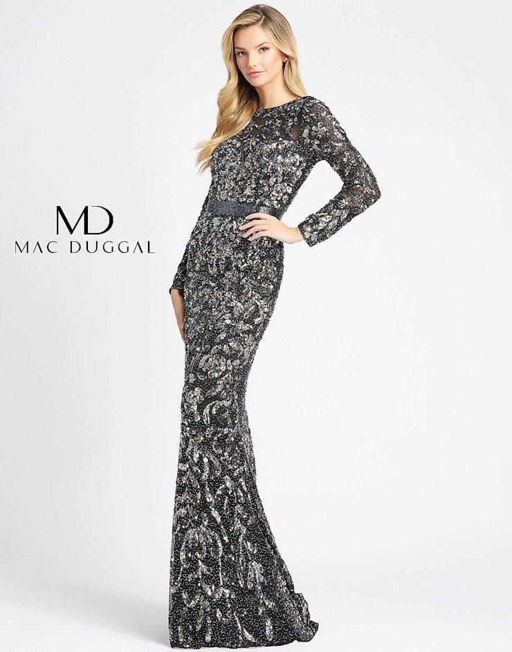Mac Duggal 4316D Image