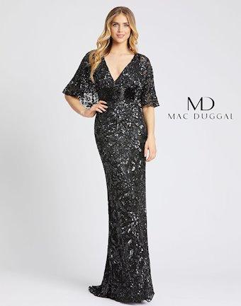 Mac Duggal Style #4574D