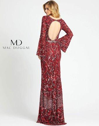 Mac Duggal Style #4576D