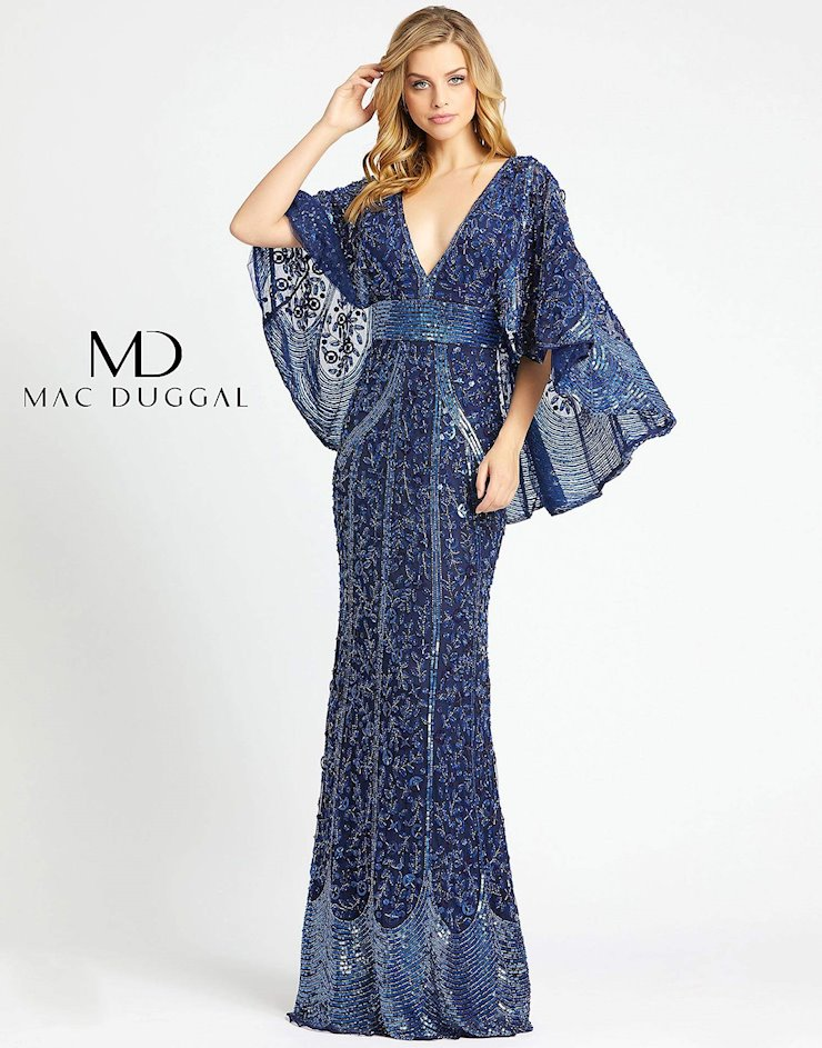 Mac Duggal #4611D Image