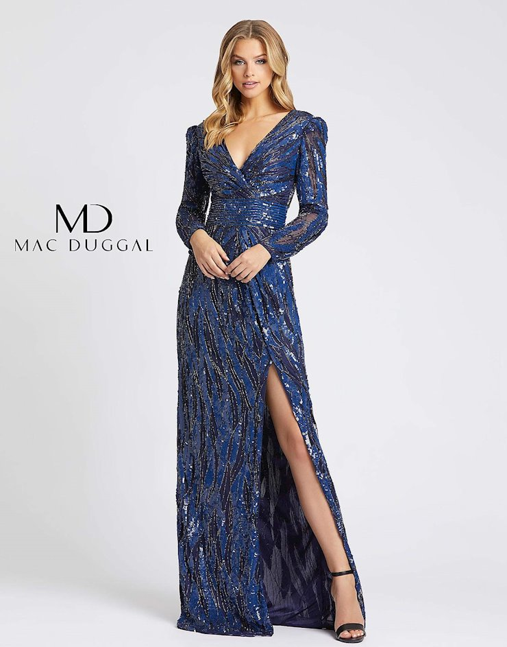 Mac Duggal #4635D Image