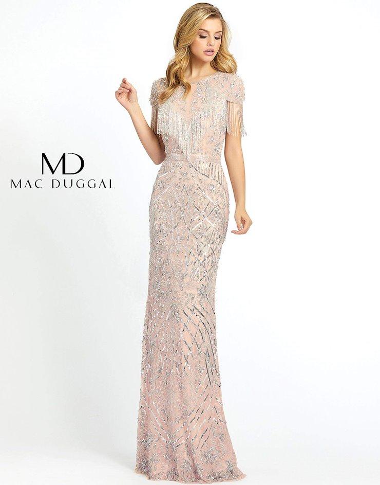 Mac Duggal #4715D Image