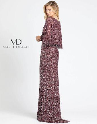 Mac Duggal Style #4808D