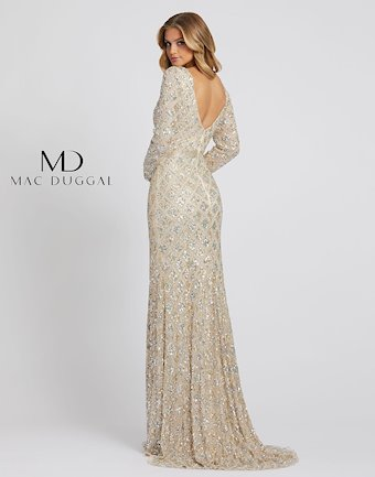 Mac Duggal Style 5021D