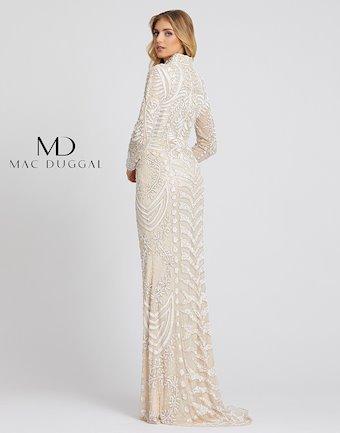 Mac Duggal Style 5173D