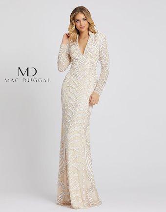 Mac Duggal Style #5173D