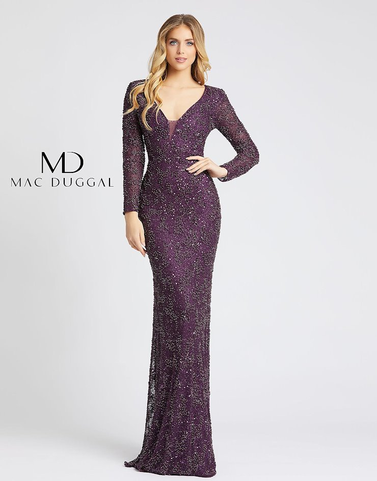 Mac Duggal Style #5177D Image