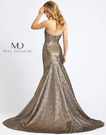 Mac Duggal Style #66025D