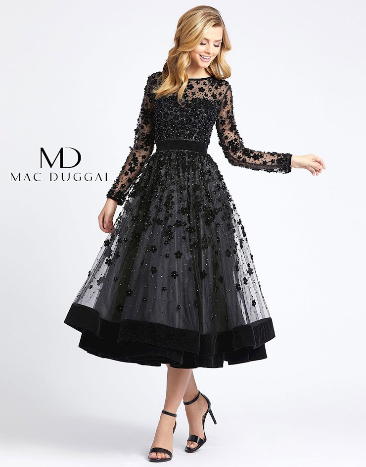Mac Duggal Style #67007D Image