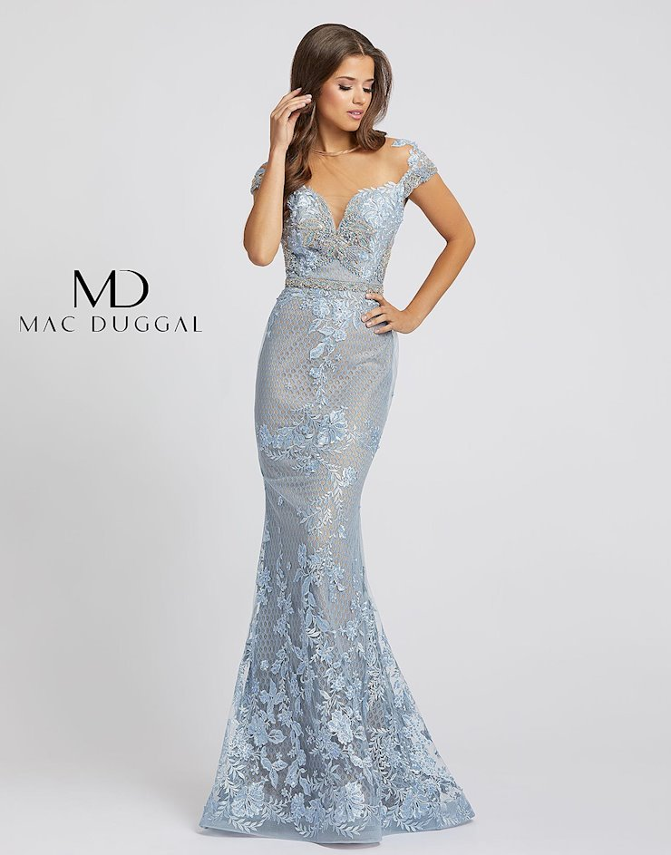 Mac Duggal Style #79182D Image