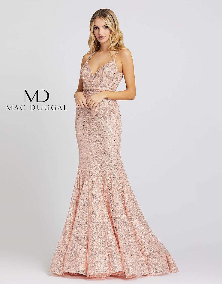 Mac Duggal Style 79241D  Image
