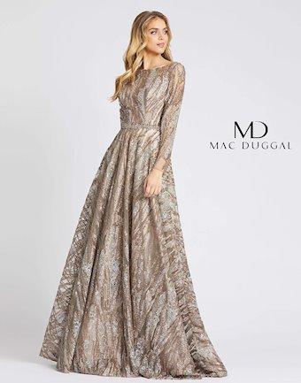 Mac Duggal Style No. 79261D