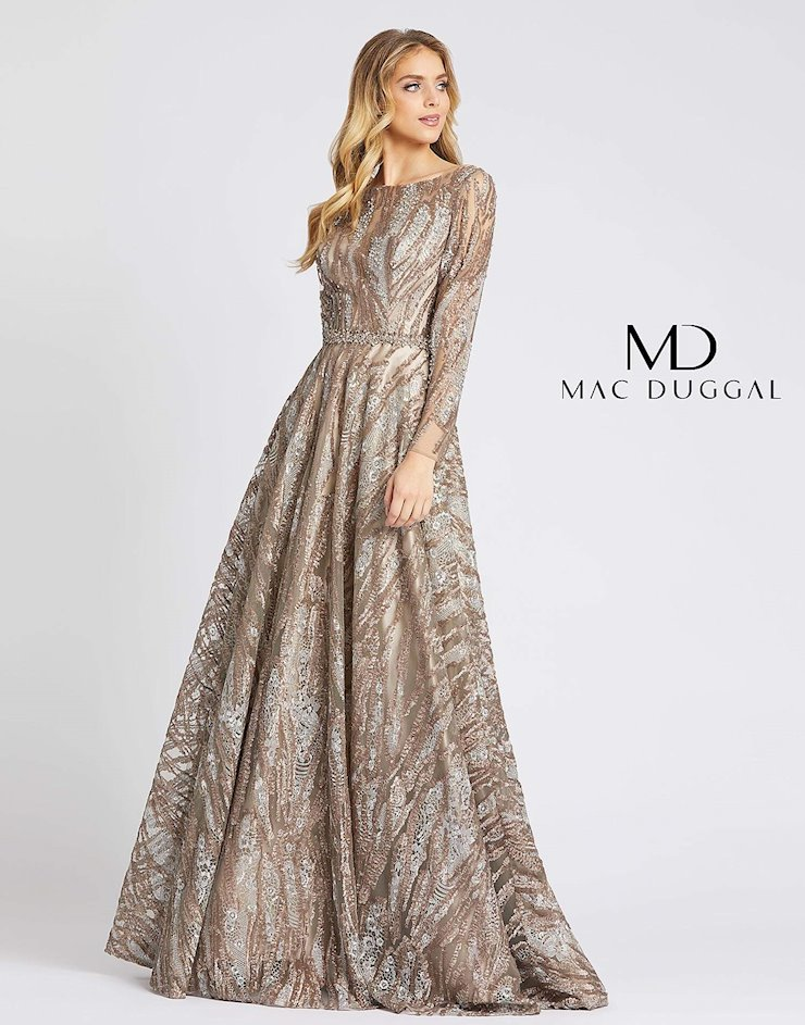 Mac Duggal Style #79261D Image