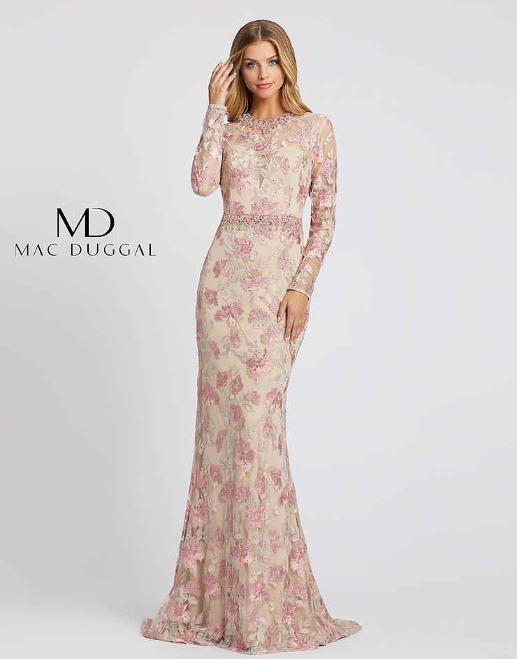 Mac Duggal Style 79281D  Image