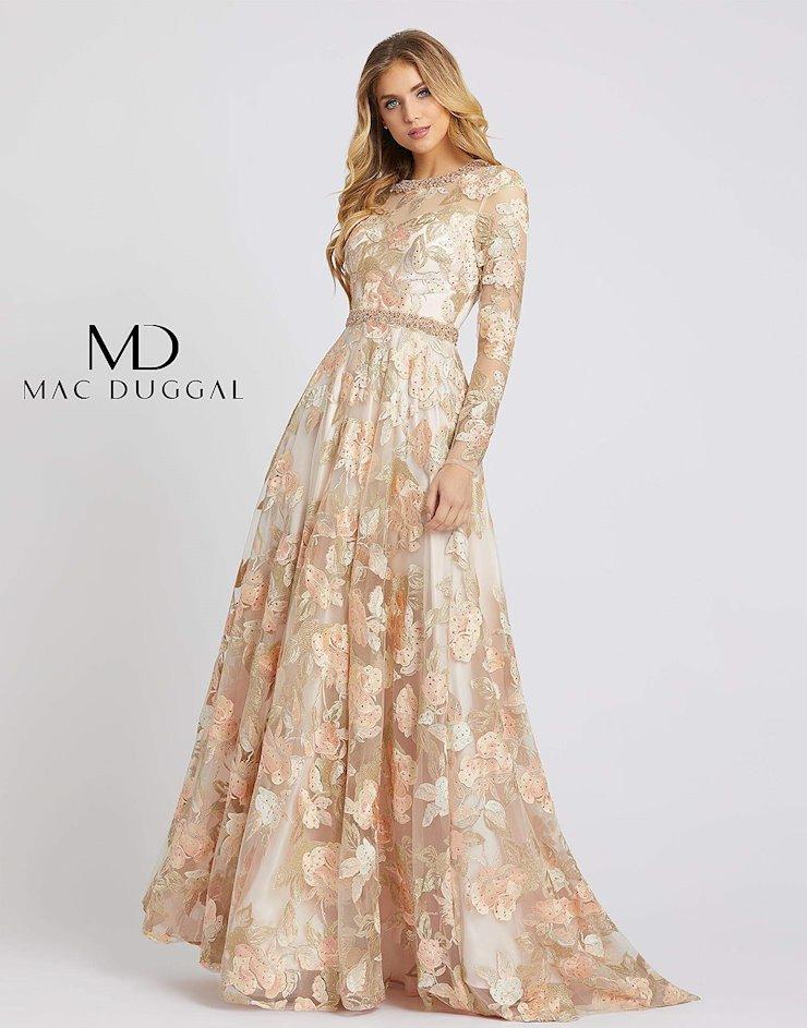 Mac Duggal Style 79287D  Image