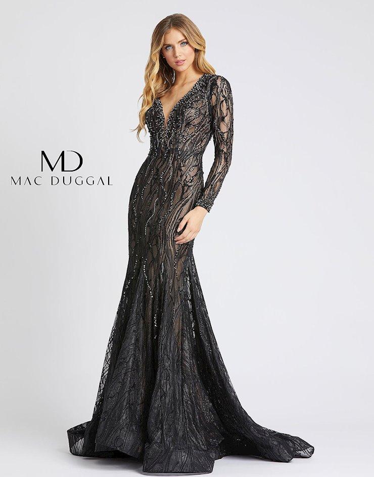 Mac Duggal Style 79291D  Image