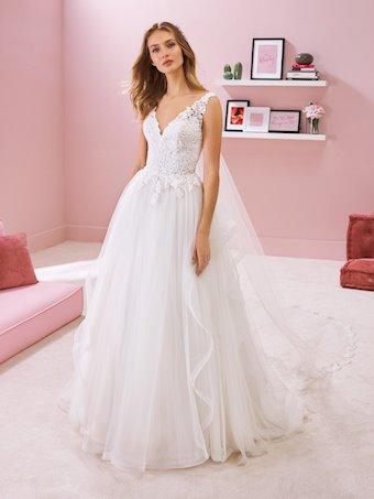 White One Style #ELLA