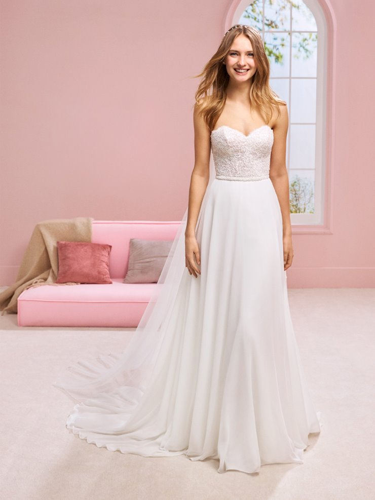 White One Style #HALSEY Image
