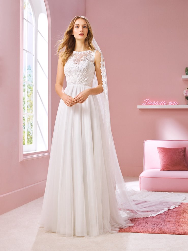 White One Style #LIZ Image