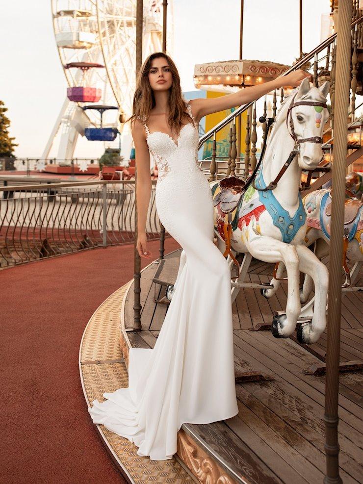 White One Style #okapi Image