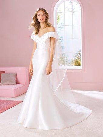 White One Style #TINA
