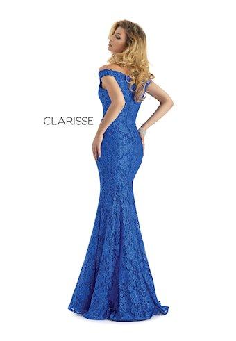 Clarisse Style #4801