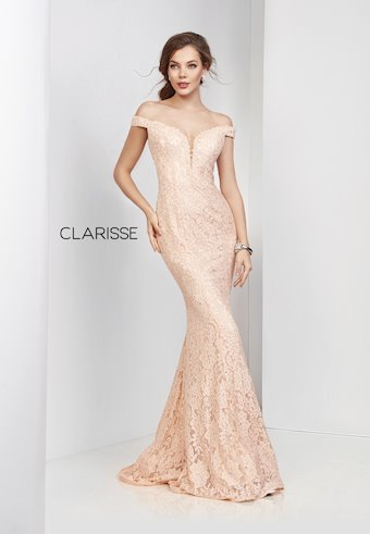 Clarisse 4801