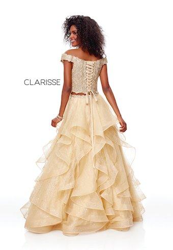 Clarisse Style #5048