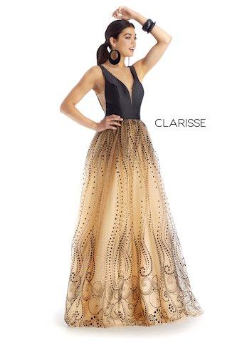 Clarisse Style #5104