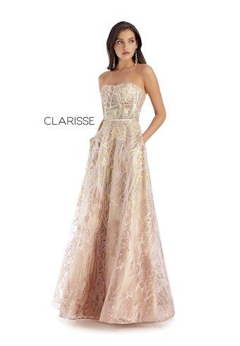 Clarisse Style #5108