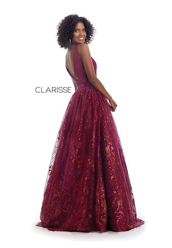 Clarisse Style #5113