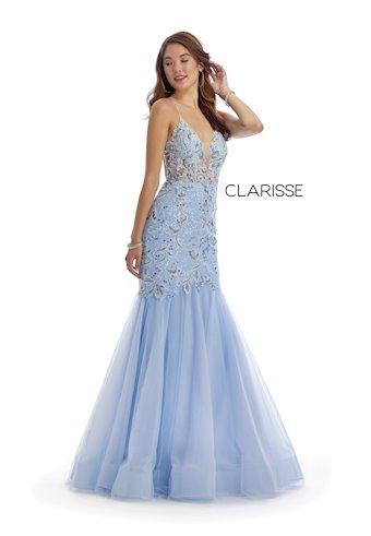 Clarisse Style #5129