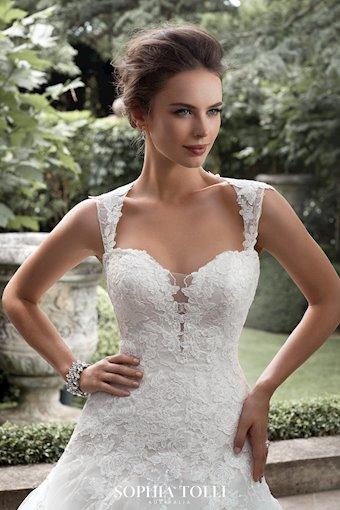 Sophia Tolli Style #Y11715SHP