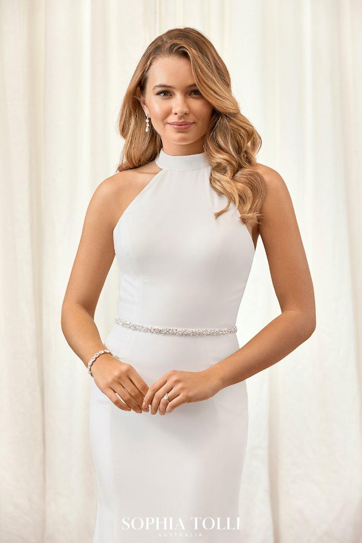 Sophia Tolli Style #Y11972BELT