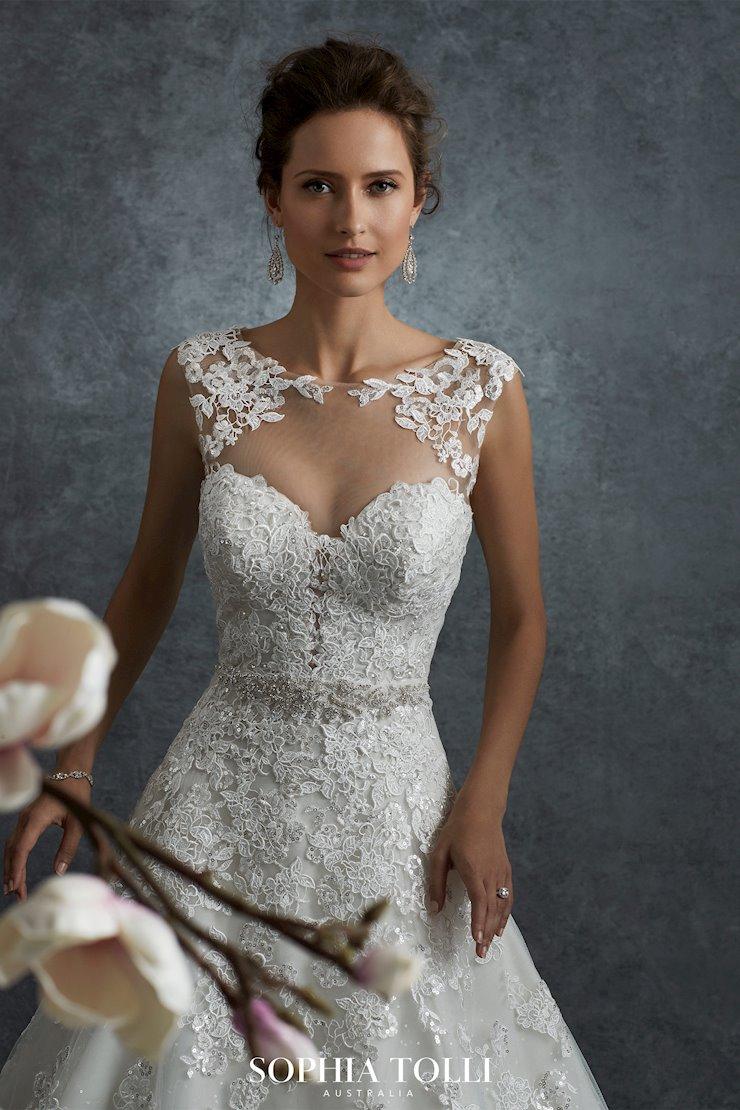 Sophia Tolli Style #Y21750JKT