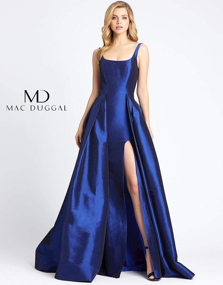 Flash by Mac Duggal 12225L Image