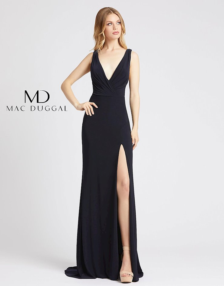 Flash by Mac Duggal 12336L Image