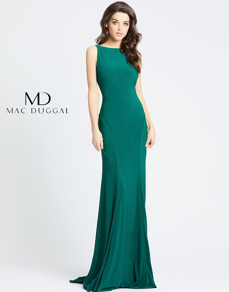 Flash by Mac Duggal 25220L Image