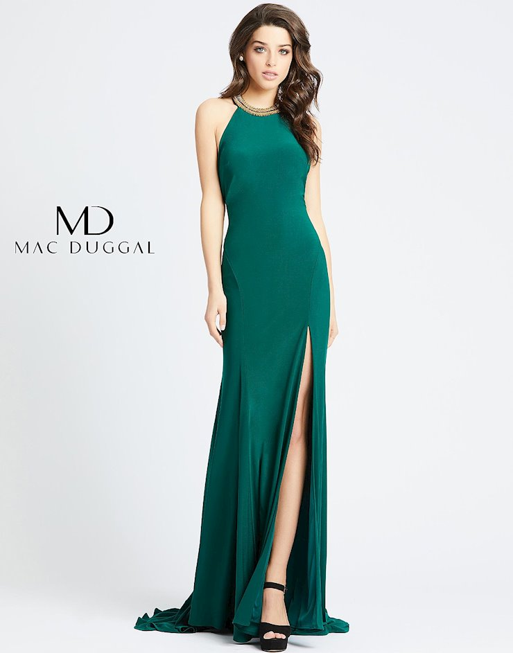 Flash by Mac Duggal 25572L Image