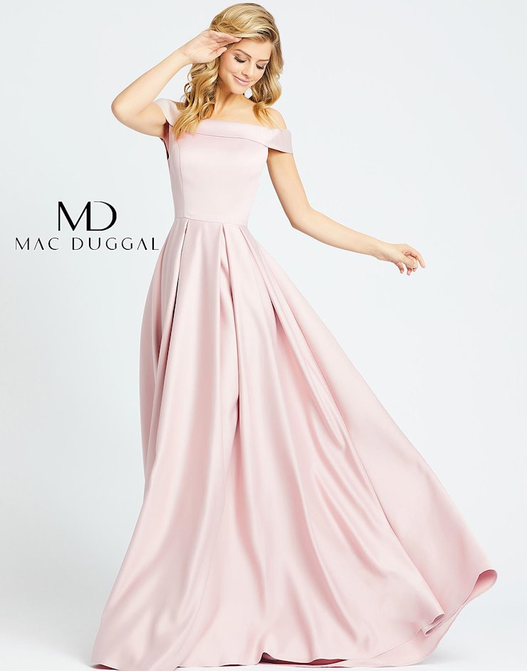 Flash by Mac Duggal 25669L Image