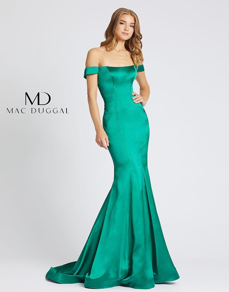 Flash by Mac Duggal 40964L Image
