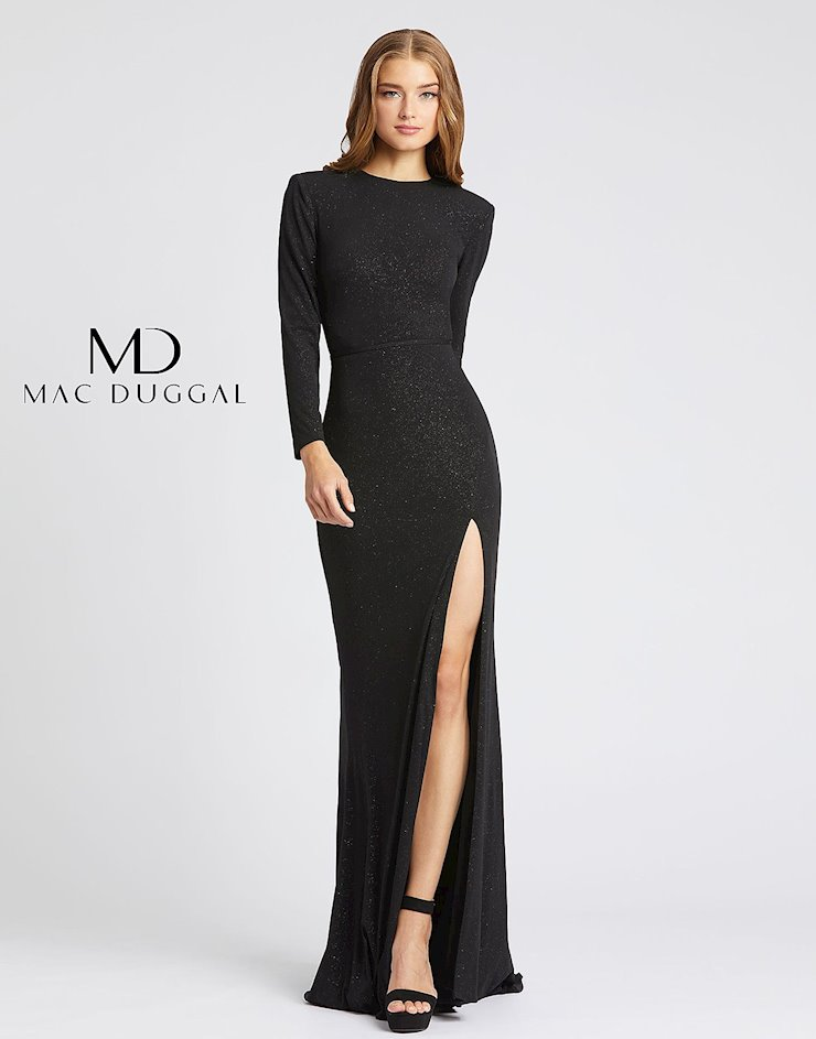 Flash by Mac Duggal 40976L Image