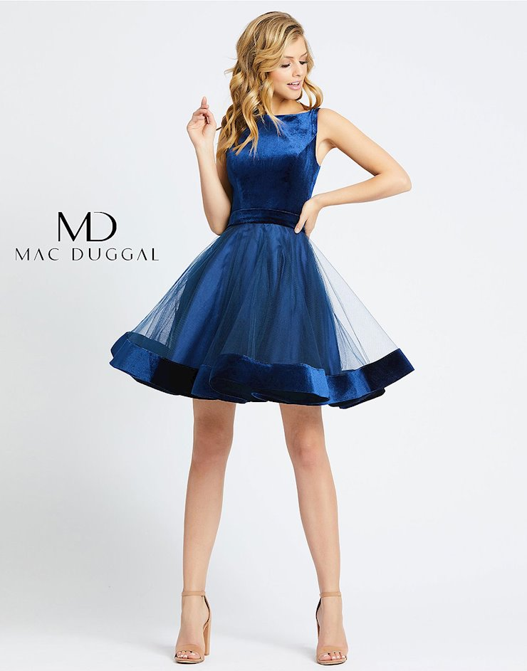 Flash by Mac Duggal 48781L Image