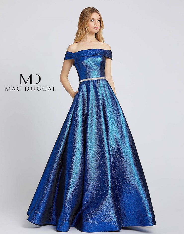 Flash by Mac Duggal 48881L Image