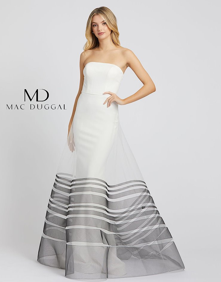 Flash by Mac Duggal 48923L Image