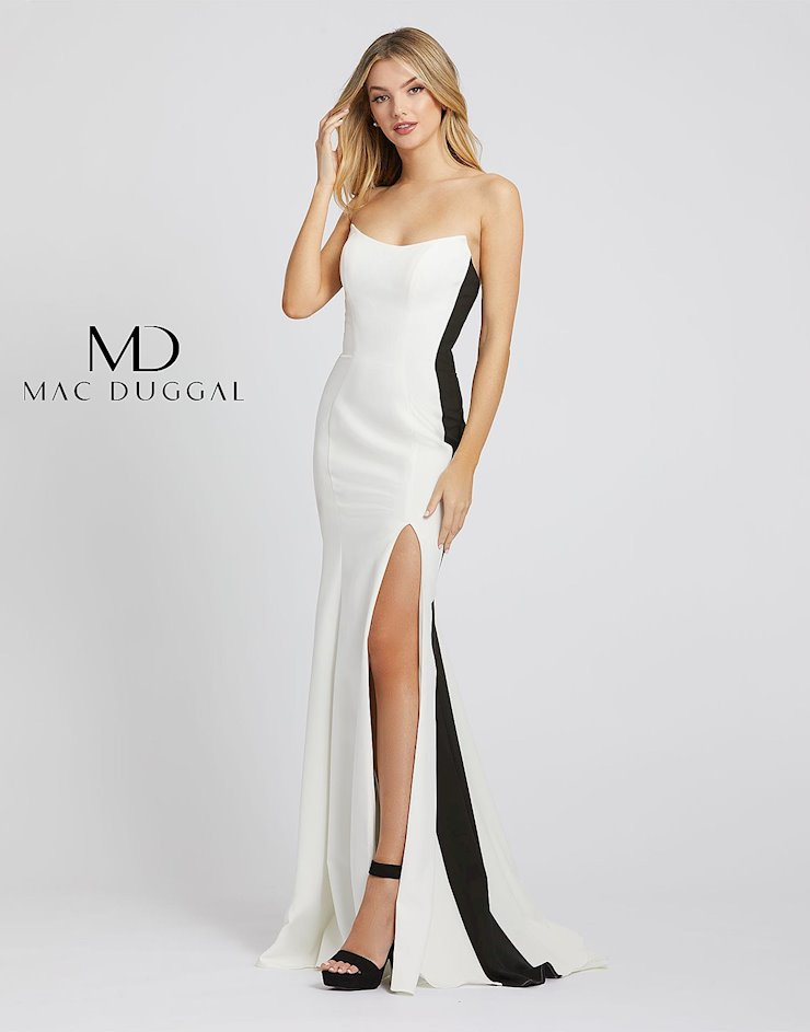Flash by Mac Duggal 49003L Image