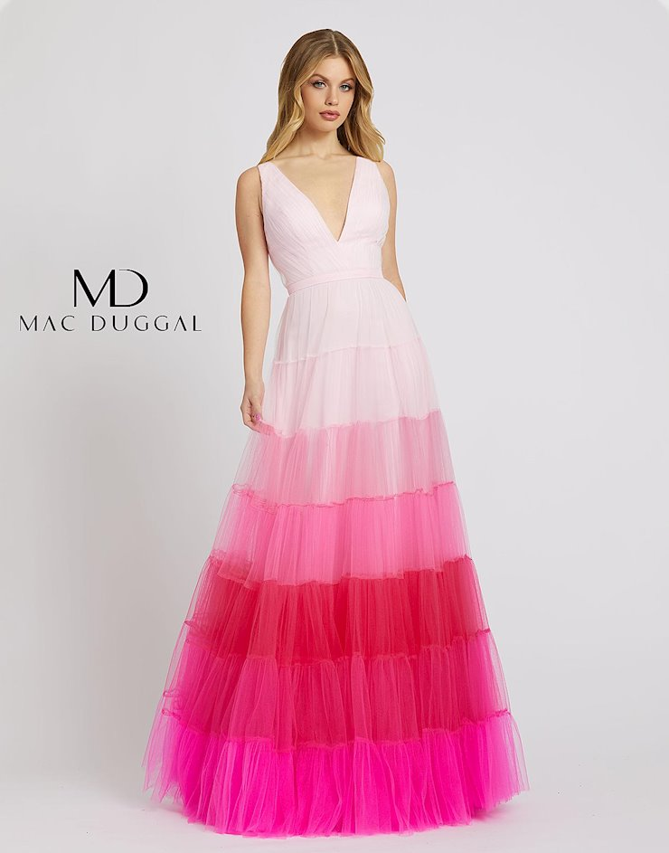Flash by Mac Duggal 49065L Image
