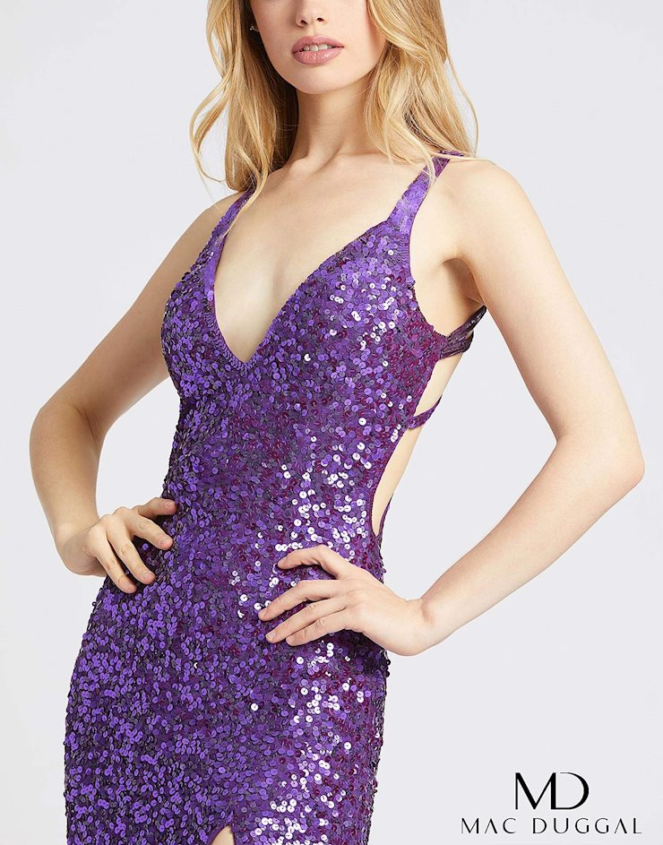 Flash by Mac Duggal 5066L Image