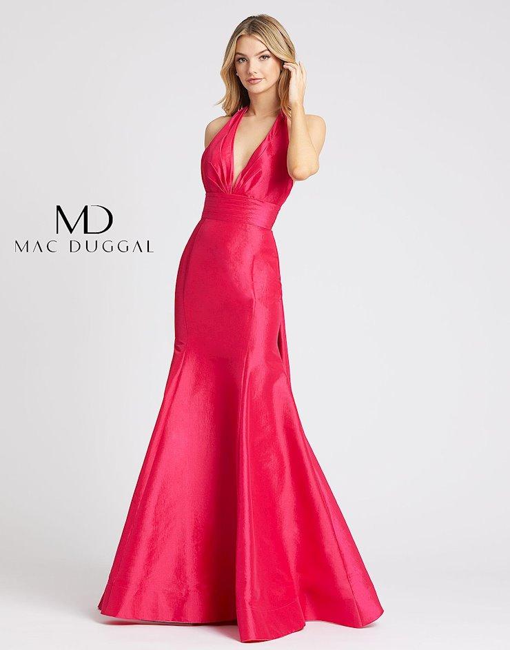 Mac Duggal Style #12032L  Image