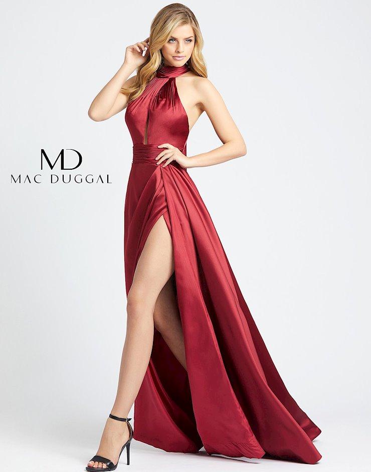 Mac Duggal Style #12089L Image